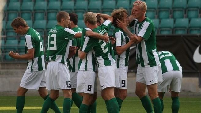 Ponturi fotbal – Flora Tallinn – Lincoln Red Imps – Calificare Champions League