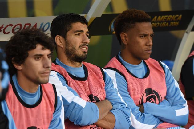 Ponturi pariuri – Uruguay vs Jamaica – Copa America