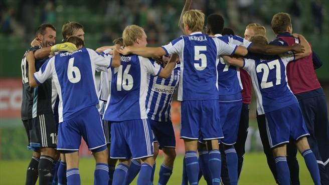 Ponturi pariuri – Atlantas – HJK – Calificari Europa League
