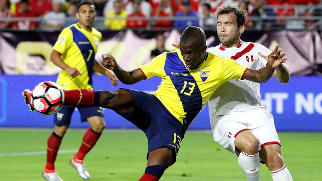 Ponturi fotbal Ecuador vs Haiti – Copa America Centenario