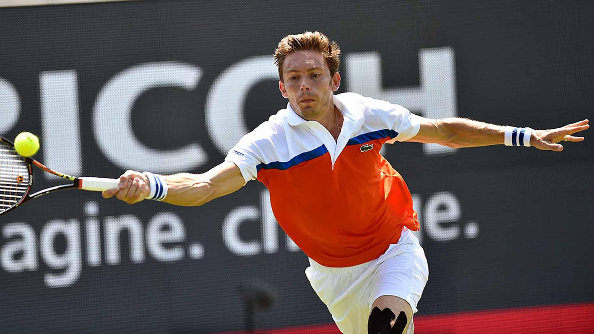 Ponturi Tenis Klein – Mahut – Wimbledon (GBR)