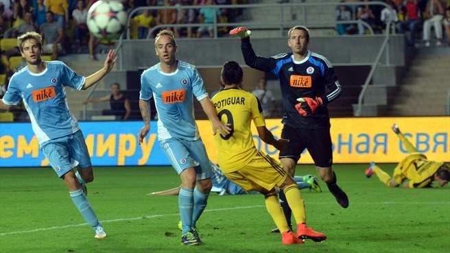 Ponturi pariuri – Partizani Tirana – Slovan Bratislava – Calificari Europa League