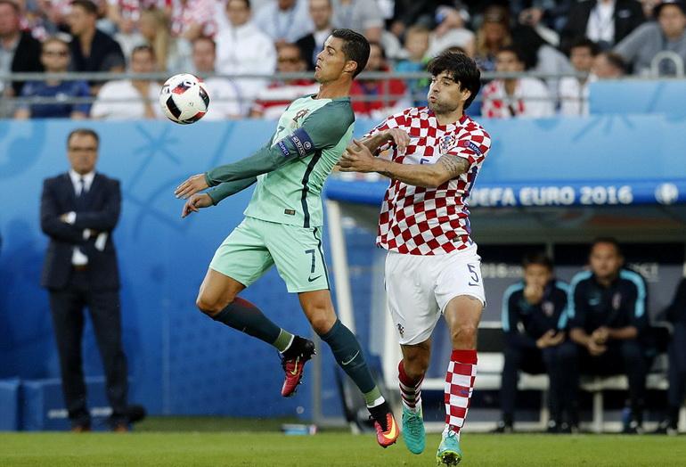 Euro 2016 | Polonia, Ţara Galilor şi Portugalia s-au calificat în sferturi