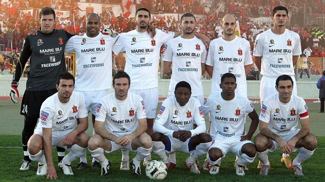 Ponturi pariuri – Valletta – Torshavn – Calificare Champions League