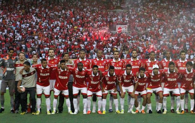 Ponturi fotbal – Vila Nova – Tupi – Brazilia Serie B