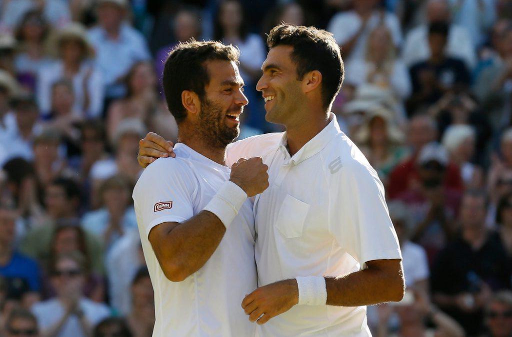 BILETUL ZILEI (30-06-2016) - Wimbledon - competitia de dublu