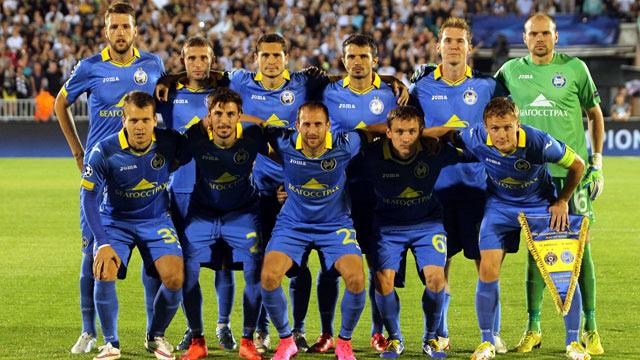 Ponturi fotbal – SJK – BATE Borisov – Preliminarii Champions League