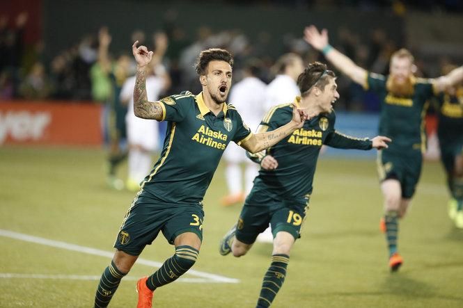 Ponturi fotbal Sporting Kansas – Portland Timbers – MLS