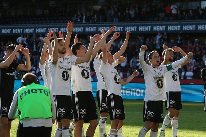 Norrkoping – Rosenborg