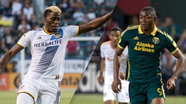 Ponturi fotbal Portland Timbers – Los Angeles Galaxy – MLS