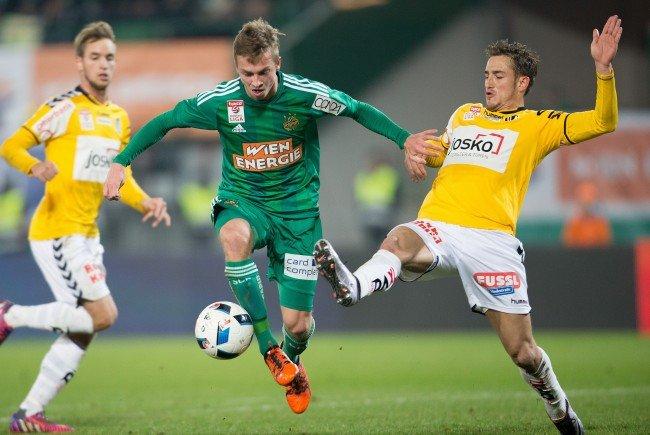 Ponturi fotbal Rapid Viena – Ried – Austria Bundesliga