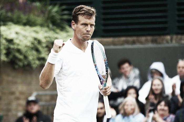Ponturi Tenis Berdych – Zverev – Wimbledon (GBR)