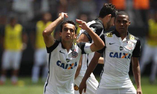 Vitoria – Santos