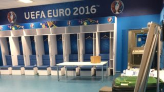 Jucatorii Frantei au folosit stimulente inaintea semifinalei cu Germania