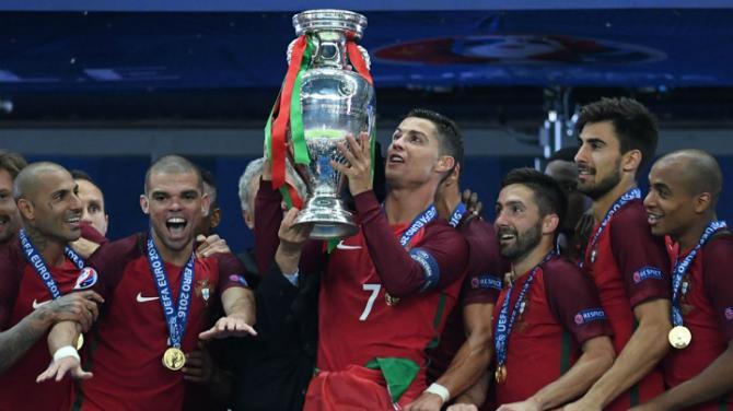 Echipa EURO 2016 a fost anuntata