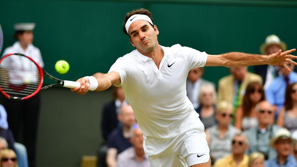 Ponturi Tenis Federer – Cilic – Wimbledon (GBR)