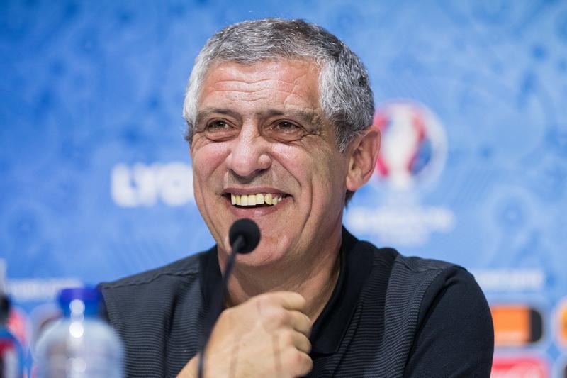 Euro 2016 - finala   Declaraţiile de la conferinţa de presă