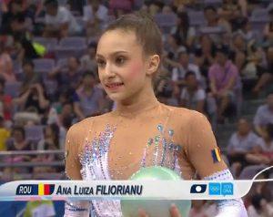 Romania la Jocurile Olimpice 2016