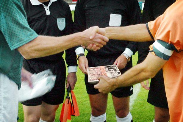 Sute de meciuri suspectate de Federbet ca ar fi fost trucate, inclusiv in Romania