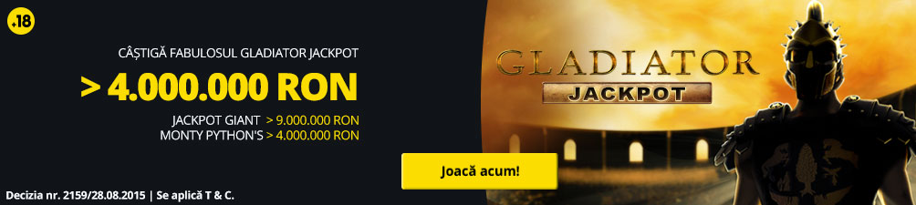 Fortuna cazino online - 800 RON bonus