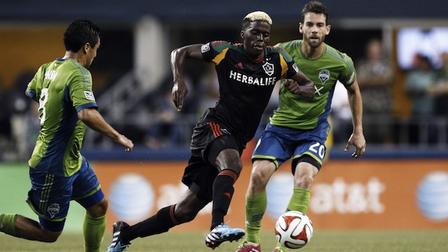 Ponturi fotbal Seattle Sounders – Los Angeles Galaxy – MLS