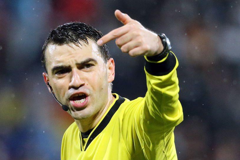 Romania va avea cinci arbitri de fotbal la Jocurile Olimpice