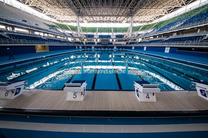 Program natatie la Jocurile Olimpice 2016, plus recordurile mondiale