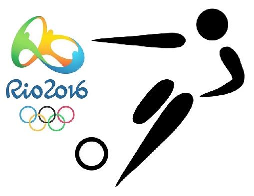 Preview turneu fotbal Jocurile Olimpice