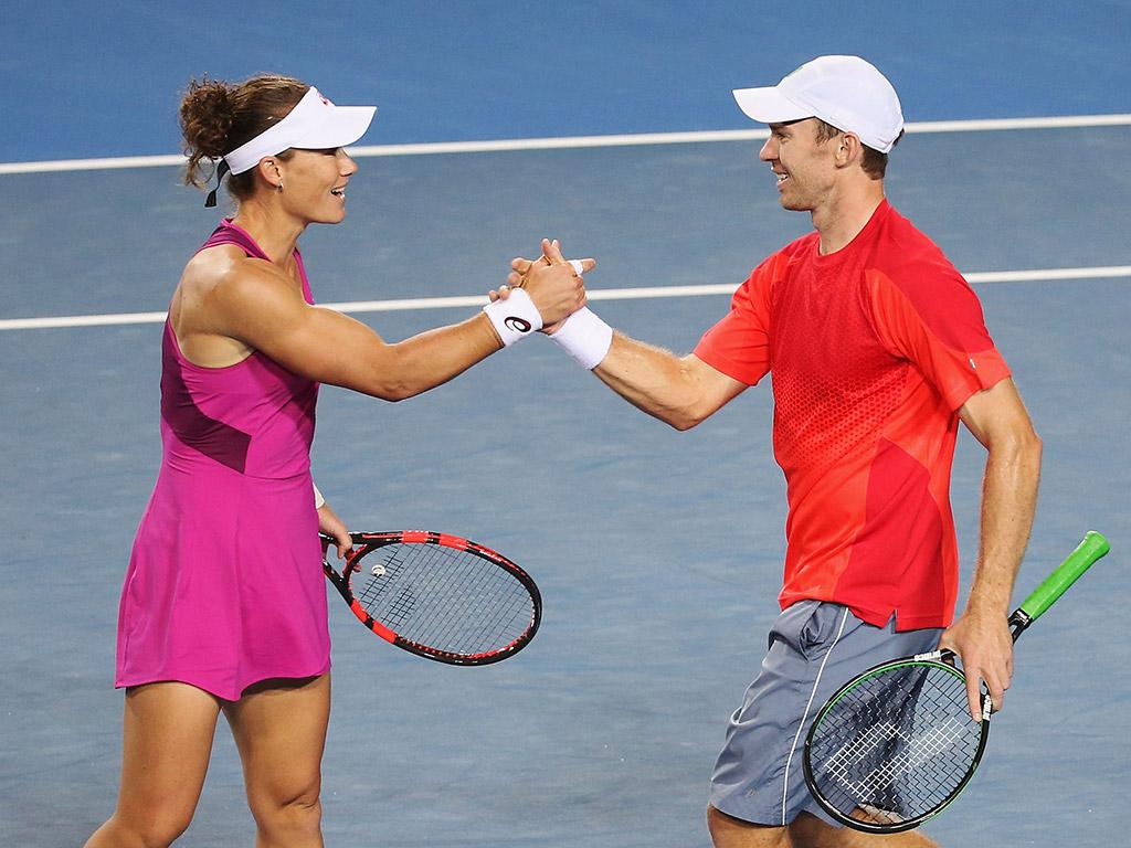 Ponturi Tenis Krejcikova/Sa – Stosur/Peers – Wimbledon (GBR)