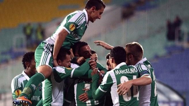 Ludogorets – Mladost Podgorica