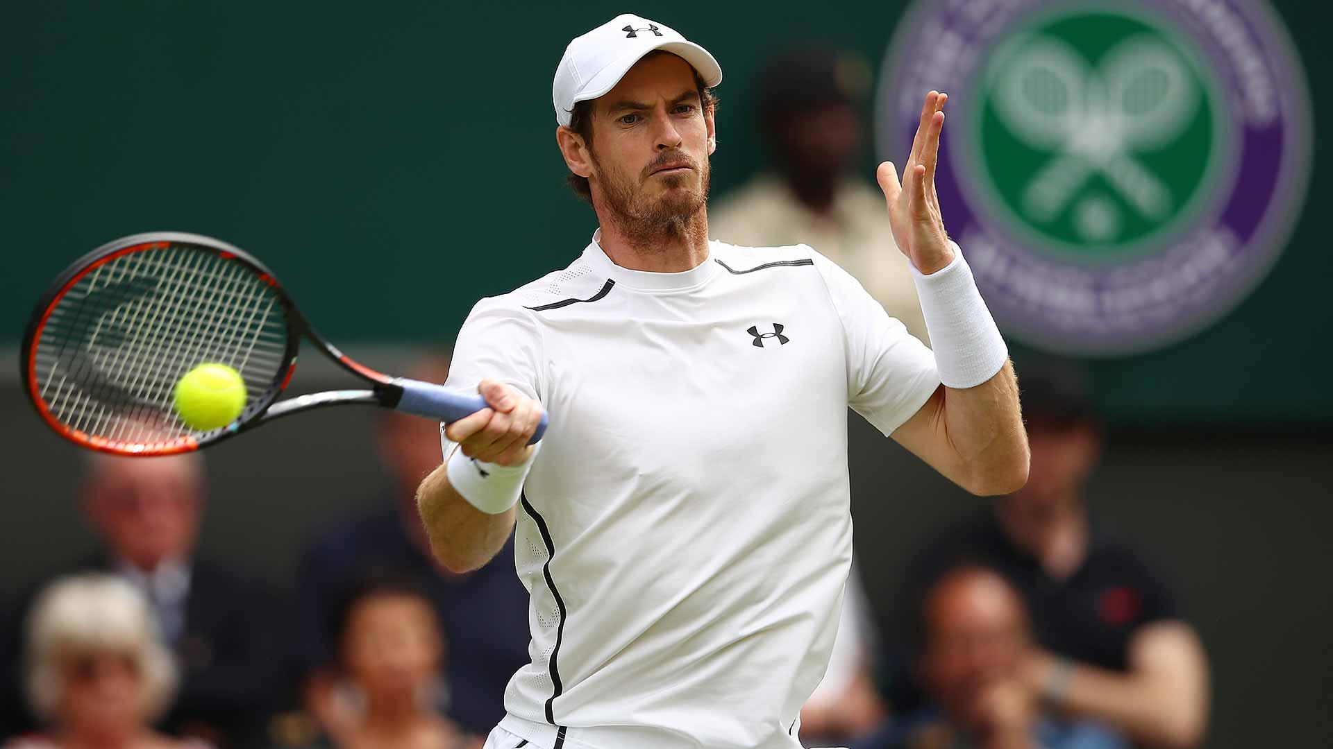 Ponturi Tenis Murray – Tsonga – Wimbledon (GBR)