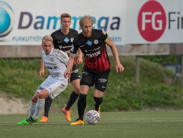 Ponturi fotbal SJK – PK 35 Vantaa – Veikkausliiga