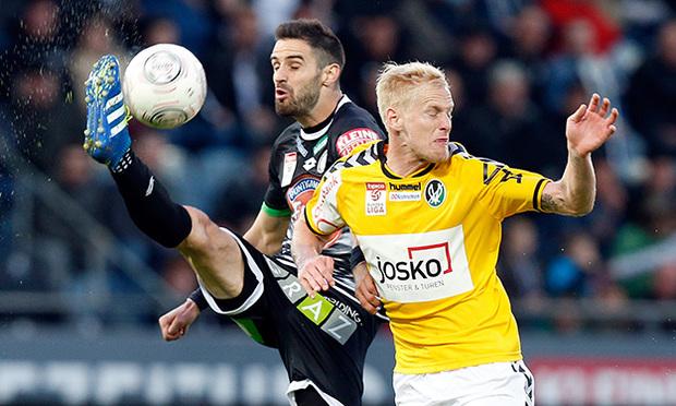 Ponturi fotbal Ried – Sturm Graz – Austria Tipico Bundesliga