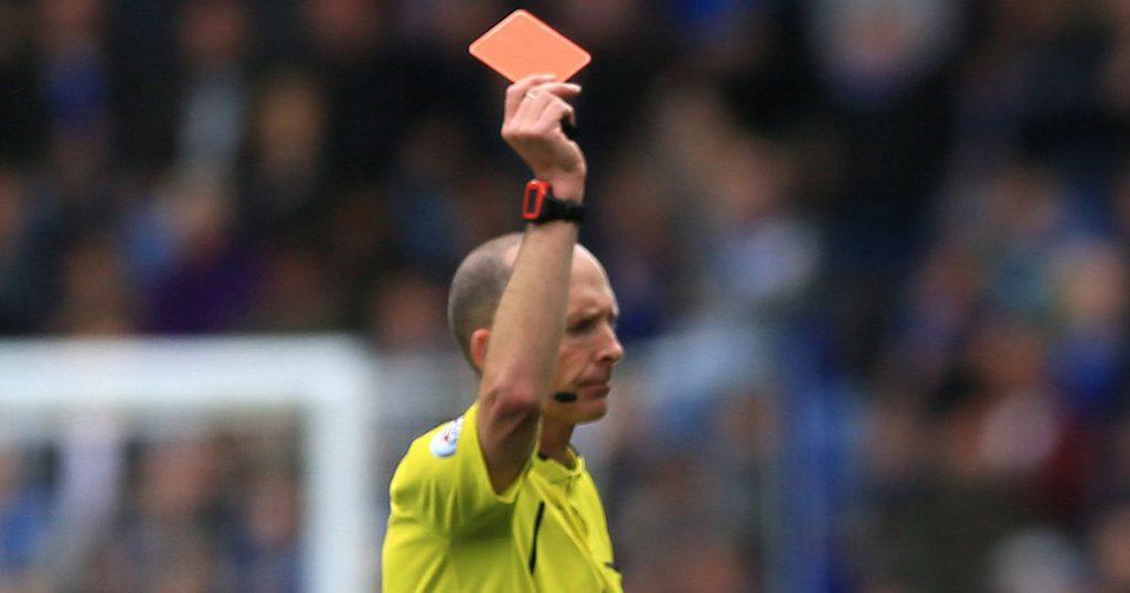 Premier League impune reguli dure privind disciplina pe teren