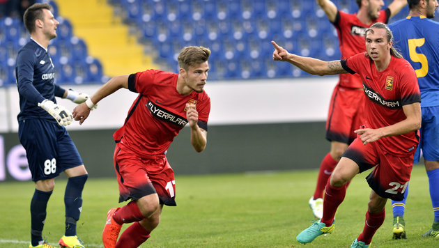 Ponturi fotbal Kapaz – Admira – Calificari Europa League