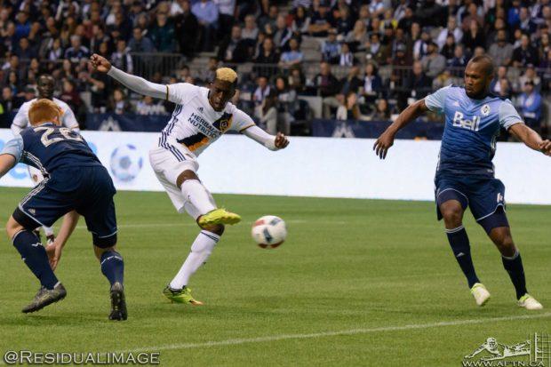 Ponturi fotbal LA Galaxy – Vancouver Whitecaps – MLS