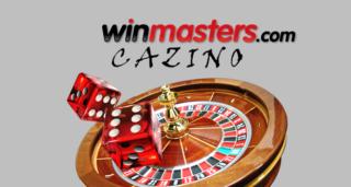 Winmasters cazino online - 1500 RON bonus