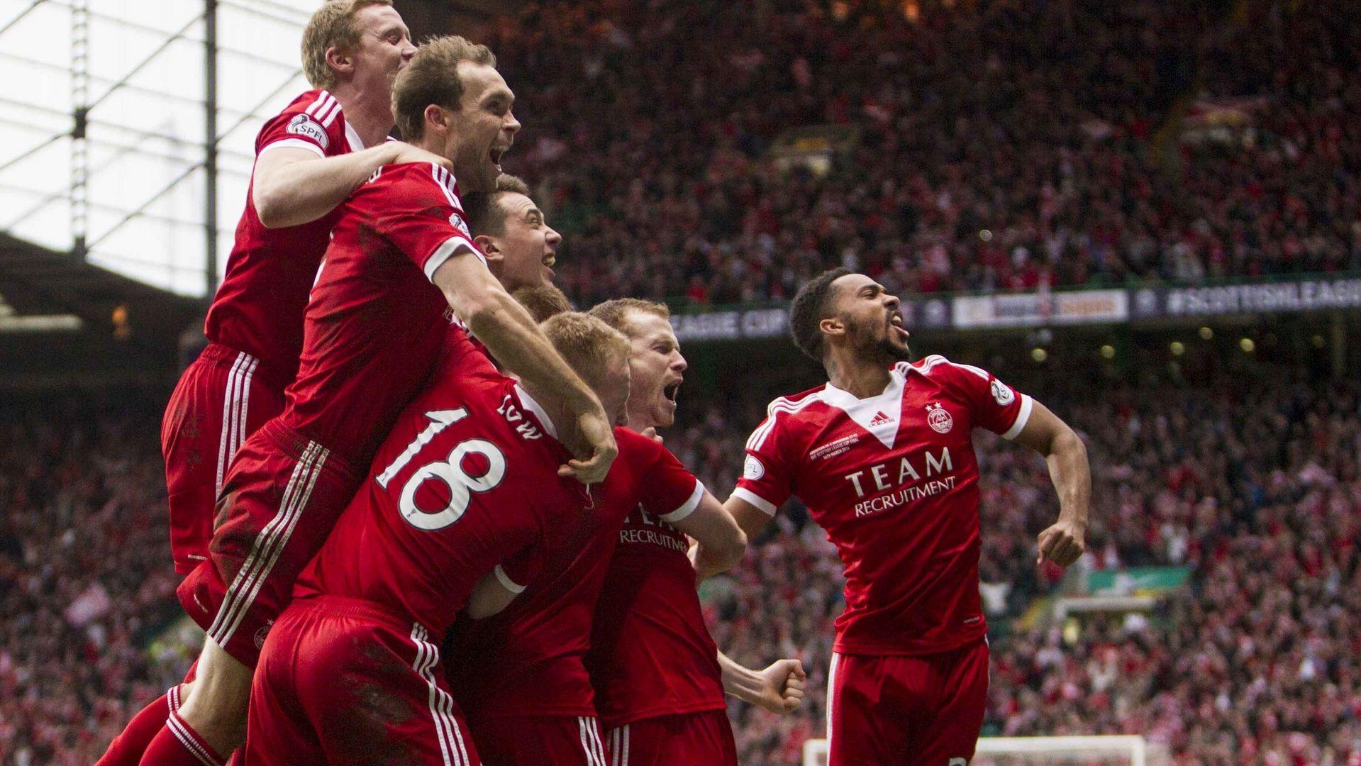 Ponturi pariuri – Aberdeen – Maribor – Preliminarii Europa League