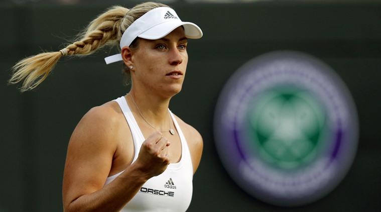 Ponturi Tenis Kerber – V Williams – Wimbledon (GBR)