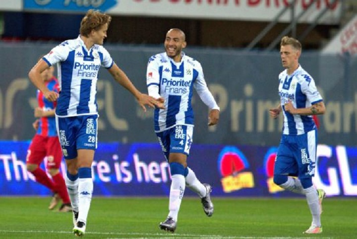 IFK Goteborg – HJK