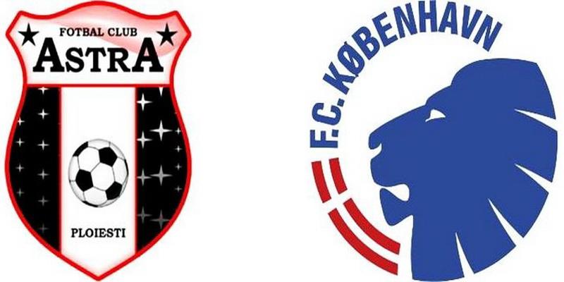 Pronosticuri pariuri Astra Giurgiu vs FC Copenhaga – Liga Campionilor