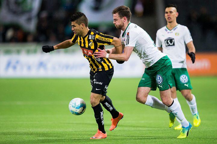 Ponturi fotbal Hacken – Hammarby – Allsvenskan