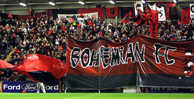 Ponturi pariuri – Bohemians – Derry City – Irlanda Premier Division