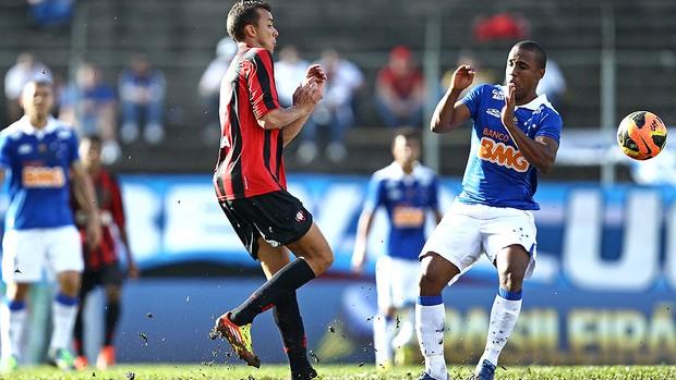 Ponturi fotbal Cruzeiro – Atletico Paranaense – Serie A