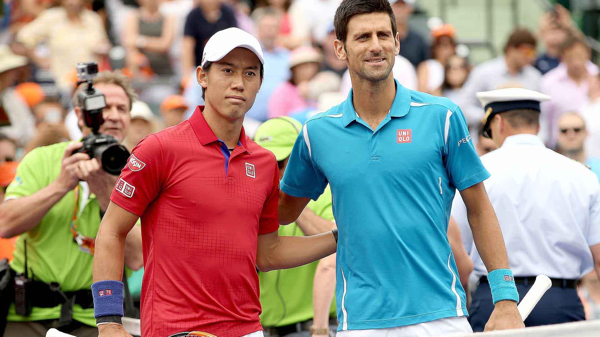 Ponturi Tenis Djokovic – Nishikori – Toronto (CAN)