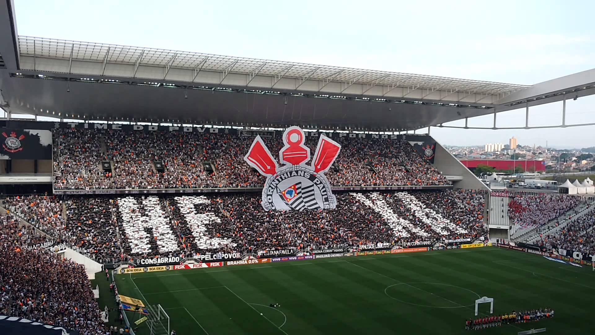Ponturi fotbal – Internacional – Corinthians – Brazilia Serie A