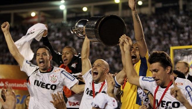 Ponturi fotbal – Corinthians – Sao Paulo – Brazilia Serie A