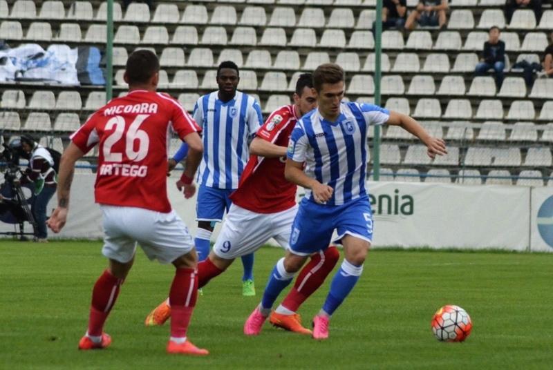 Pronosticuri pariuri Pandurii Târgu Jiu vs CS Universitatea Craiova – Liga 1