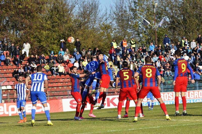 Pronosticuri pariuri CS Universitatea Craiova vs ASA Târgu Mureş – Liga 1