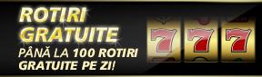 Sportingbet cazino online - 1200 RON bonus